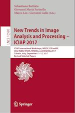 New Trends in Image Analysis and Processing - ICIAP 2017 : ICIAP International Workshops, WBICV, SSPandBE, 3AS, RGBD, NIVAR, IWBAAS, and MADiMa 2017,