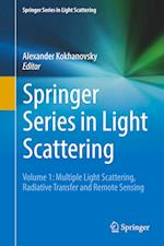 Springer Series in Light Scattering (Springer Series in Light Scattering)