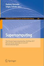 Supercomputing (Communications in Computer and Information Science, nr. 793)
