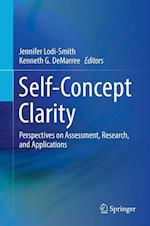 Self-Concept Clarity : Perspectives on Assessment, Research, and Applications