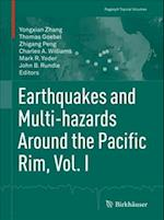 Earthquakes and Multi-Hazards Around the Pacific Rim, Vol. I (Pageoph Topical Volumes)