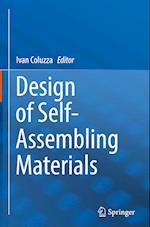 Design of Self-Assembling Materials