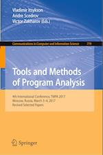 Tools and Methods of Program Analysis : 4th International Conference, TMPA 2017, Moscow, Russia, March 3-4, 2017, Revised Selected Papers