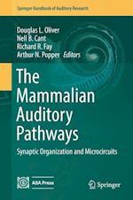 The Mammalian Auditory Pathways (SPRINGER HANDBOOK OF AUDITORY RESEARCH, nr. 65)