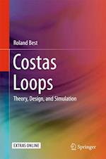 Costas Loops : Theory, Design, and Simulation