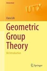Geometric Group Theory : An Introduction