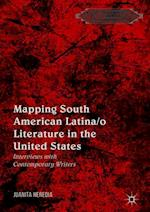 Mapping South American Latina/O Literature in the United States af Juanita Heredia
