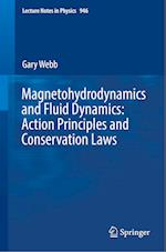 Magnetohydrodynamics and Fluid Dynamics (LECTURE NOTES IN PHYSICS, nr. 946)