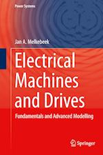 Electrical Machines and Drives : Fundamentals and Advanced Modelling