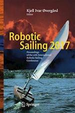 Robotic Sailing 2017