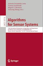 Algorithms for Sensor Systems : 13th International Symposium on Algorithms and Experiments for Wireless Sensor Networks, ALGOSENSORS 2017, Vienna, Aus