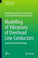 The Modelling of Conductor Vibrations (Cigre Green Books)