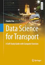 Data Science for Transport : A Self-Study Guide with Computer Exercises