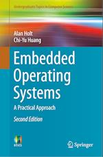 Embedded Operating Systems (Undergraduate Topics in Computer Science)