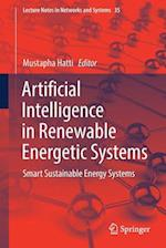 Artificial Intelligence in Renewable Energetic Systems (Lecture Notes in Networks and Systems, nr. 35)