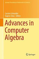 Advances in Computer Algebra : In Honour of Sergei Abramov's' 70th Birthday, WWCA 2016, Waterloo, Ontario, Canada