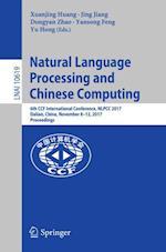 Natural Language Processing and Chinese Computing : 6th CCF International Conference, NLPCC 2017, Dalian, China, November 8-12, 2017, Proceedings