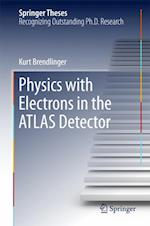 Physics with Electrons in the ATLAS Detector (Springer Theses)