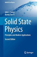 Solid State Physics : Principles and Modern Applications