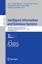 Intelligent Information and Database Systems : 10th Asian Conference, ACIIDS 2018, Dong Hoi City, Vietnam, March 19-21, 2018, Proceedings, Part I