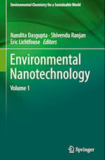 Environmental Nanotechnology af Nandita Dasgupta