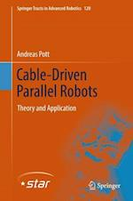 Cable-Driven Parallel Robots : Theory and Application