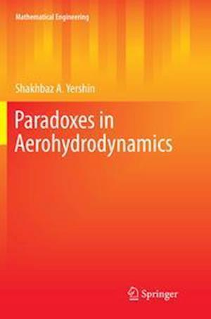 Paradoxes in Aerohydrodynamics