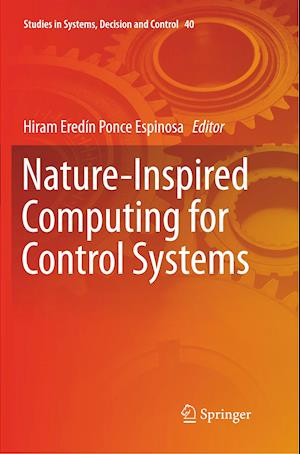 Nature-Inspired Computing for Control Systems