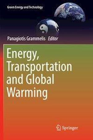 Energy, Transportation and Global Warming