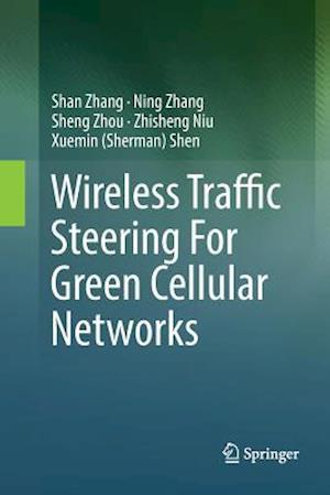 Wireless Traffic Steering For Green Cellular Networks
