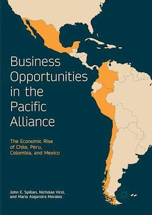 Business Opportunities in the Pacific Alliance