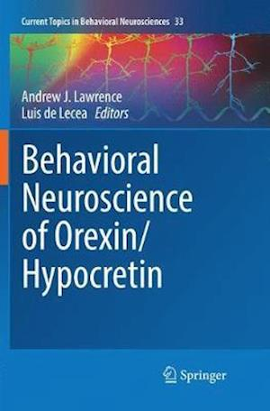 Behavioral Neuroscience of Orexin/Hypocretin