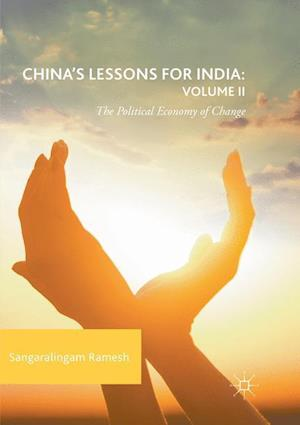 China's Lessons for India: Volume II