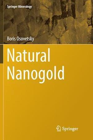 Natural Nanogold