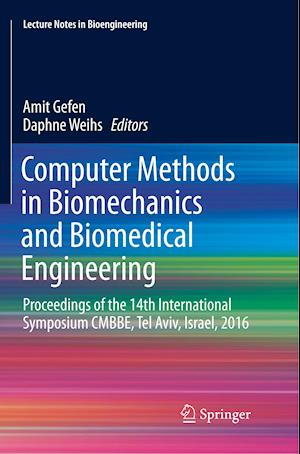 Computer Methods in Biomechanics and Biomedical Engineering