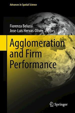 Agglomeration and Firm Performance