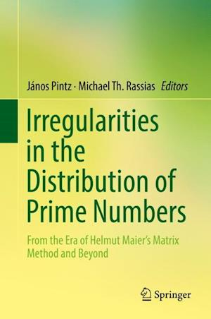 Irregularities in the Distribution of Prime Numbers