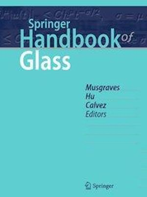 Springer Handbook of Glass