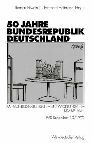 50 Jahre Bundesrepublik Deutschland