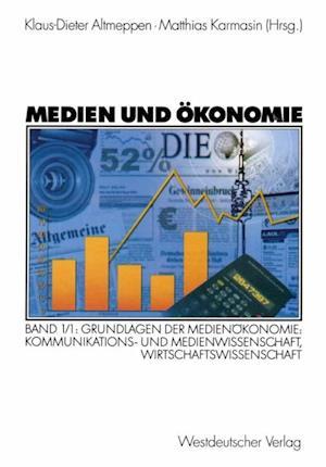 Medien und Okonomie