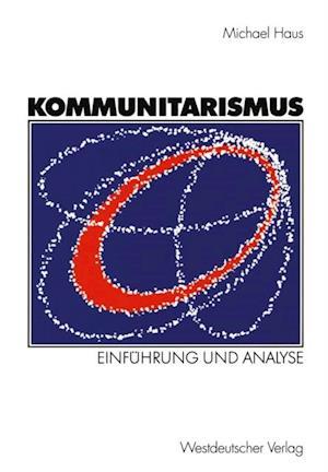 Kommunitarismus af Michael Haus