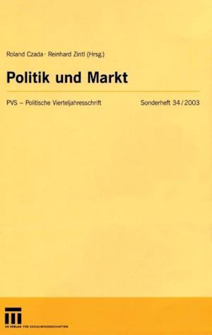 Politik und Markt