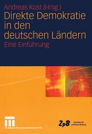 Direkte Demokratie in den deutschen Landern
