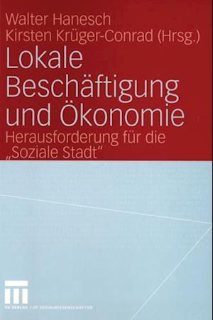 Lokale Beschaftigung und Okonomie