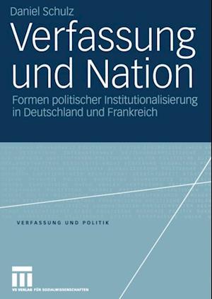 Verfassung und Nation