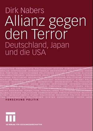Allianz gegen den Terror af Dirk Nabers