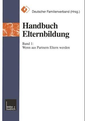 Handbuch Elternbildung