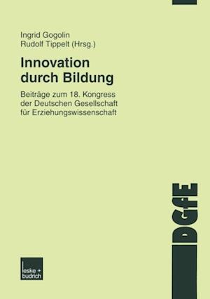 Innovation durch Bildung