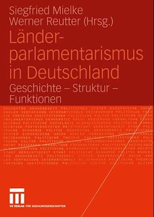 Lander-parlamentarismus in Deutschland