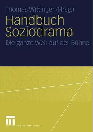 Handbuch Soziodrama